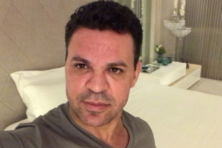 Fã acusa sertanejo Eduardo Costa de ter editado foto e ele dá resposta sincera