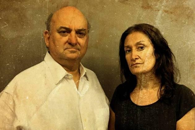 Eles não usam Black Tie - Vicentini Gomez e Miriam Palma/Divulgação