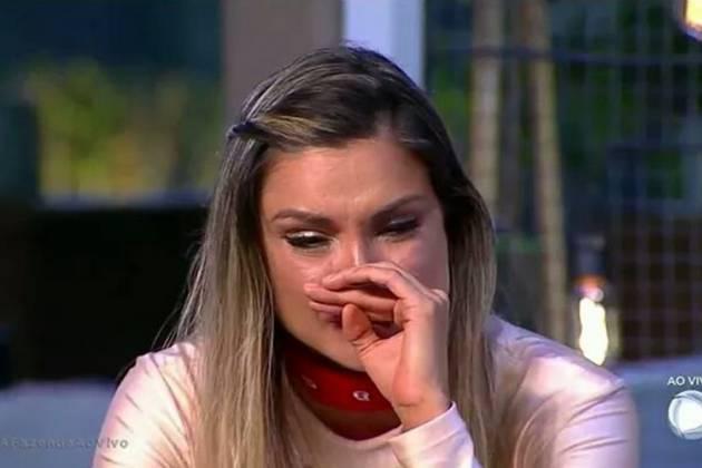 Flávia Viana - Reprodução/Record