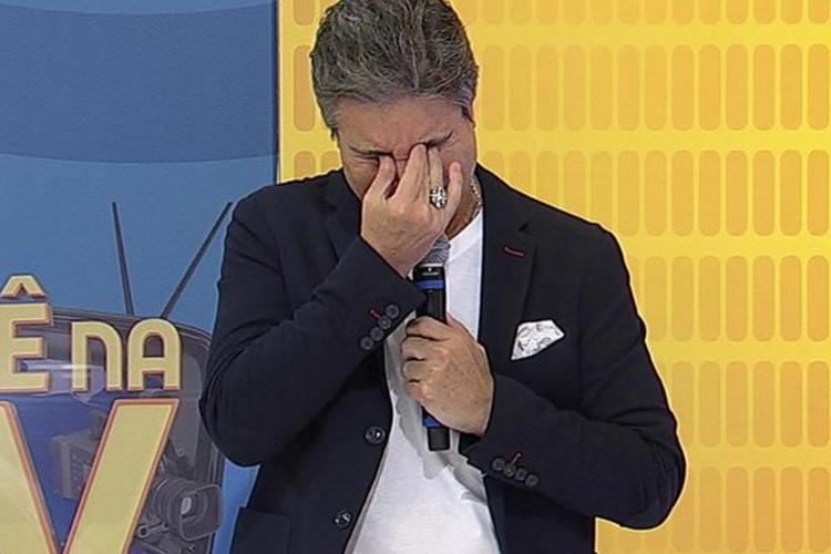 Em risco, João Kleber toma grande atitude na RedeTV! perante coronavírus