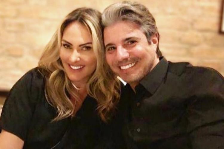 Chega ao fim o namoro de João Kleber e Mara Ferraz, diz colunista