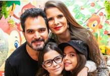 Luciano Camargo/Instagram
