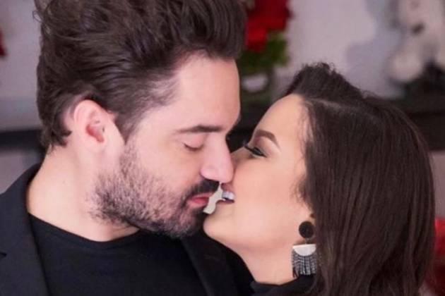 Fernando Zor e Maiara - Reprodução/Instagram