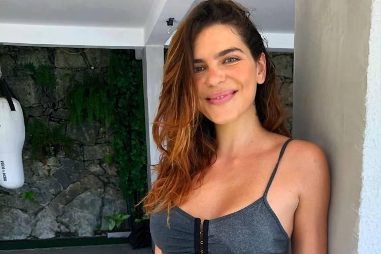 Mariana Goldfarb faz revelações sobre os cuidados com o corpo