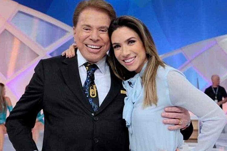 Patrícia Abravanel faz revelação inédita sobre Silvio Santos durante quarentena e lamenta