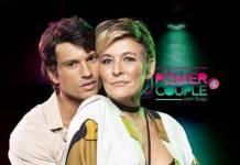 Power Couple - Jackie Sampaio - Maikel Castro (Edu Moraes/Record TV)