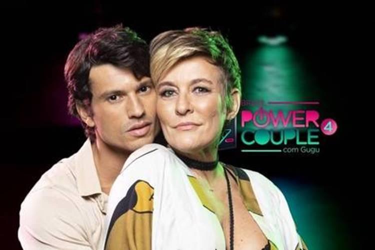 Power Couple: Jackie Sampaio e Maikel Castro são eliminados