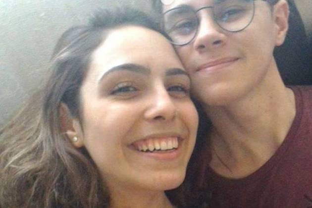 Rafael Miguel e Isabela - Reprodução: Instagram