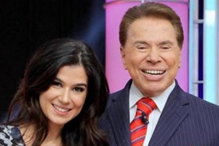 Renata Abravanel retoma preparação para assumir presidência do Grupo Silvio Santos