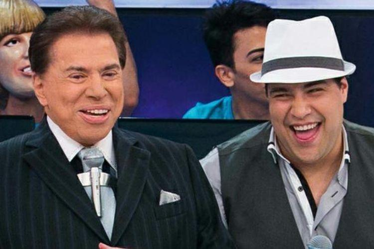 Tiago Abravanel se pronuncia sobre boatos de ser 'espião' de Silvio Santos quando estava na Globo