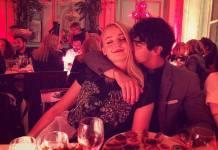Sophia Turner e Joe Jonas