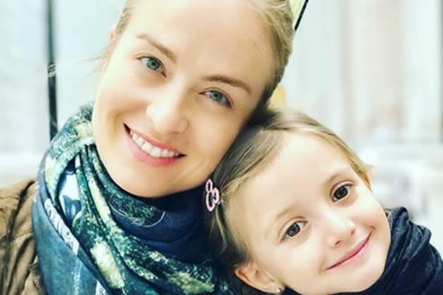 Angelica e Eva/ Instagram