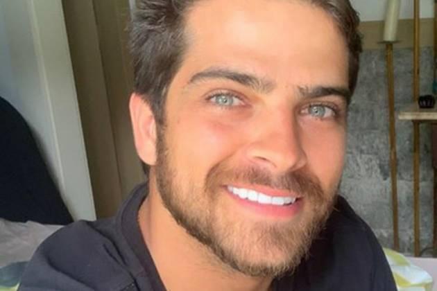 Bernardo Mesquita/ Instagram