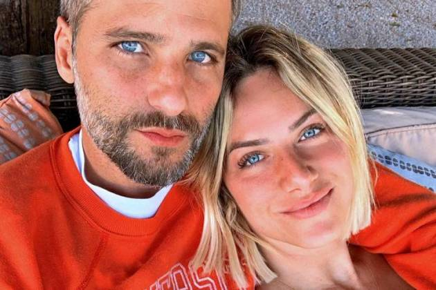 Bruno Gagliasso e Giovanna Ewbank / Instagram