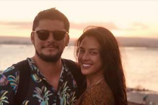 Bruno Gissoni e Yanna Lavigne/ Instagram