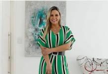 Carla Perez/ Instagram
