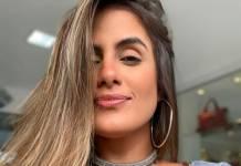Carol peixinho/ Instagram