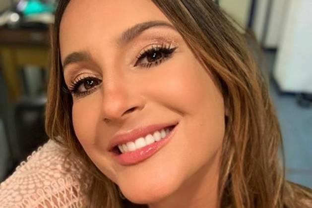 Claudia leitte/ instagram
