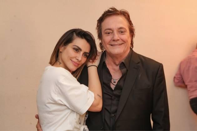 Cleo Pires e Fabio Jr/web