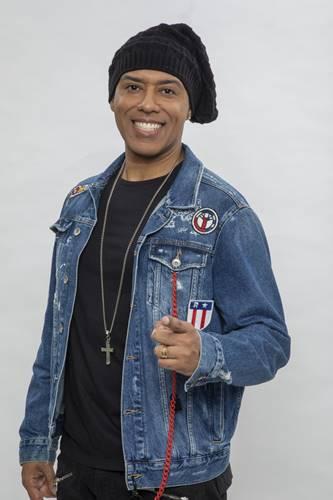 Dancing Brasil 5 - MC Koringa (Antonio Chahestian/Record TV e Blad Meneghel)