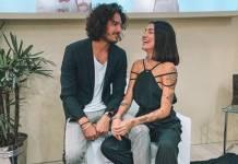 Gabi Prado e João Zoli/instagram