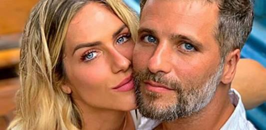 Giovanna Ewbank e Bruno Gagliasso/ Instagram