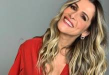 Ingrid Guimarães/Instagram