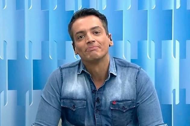 Leo Dias - Reprodução