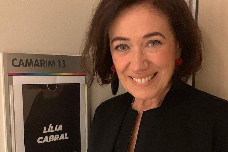 Lilia Cabral fala sobre responsabilidade em substituir 'Amor de Mãe'
