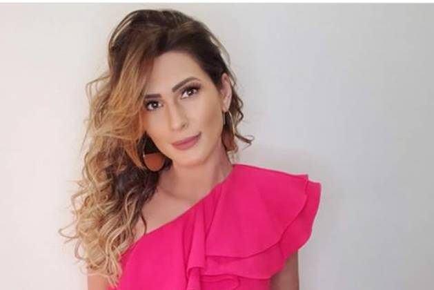Lívia Andrade/ Instagram