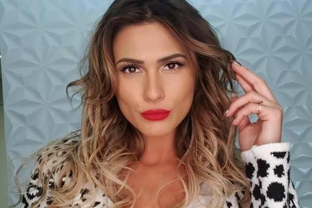 Lívia Andrade/instagram