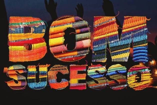 Logo - Bom Sucesso
