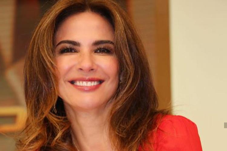 Luciana Gimenez se torna estrela de propaganda 'grátis' nas redes sociais