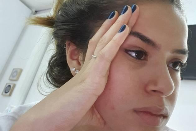 Maisa Silva - Reprodução/Twitter