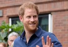 Principe Harry/Instagram