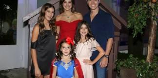 Rodrigo e família/Instagram