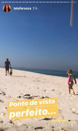 Família michel teló/Instagram