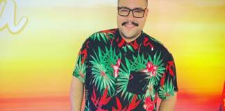 Tiago Abravanel/ instagram