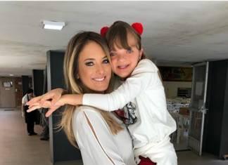 Ticiane Pinheiro e Rafaela Justus