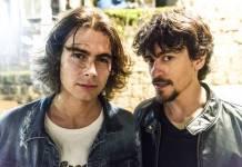 Verão 90 - João e Jeronimo (Globo/Victor Pollak)