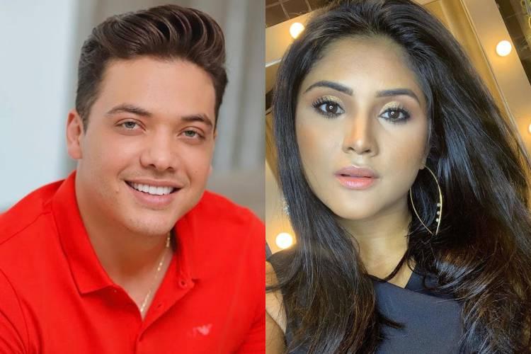 Mileide Mihaile presta queixa contra o ex Wesley Safadão, diz colunista