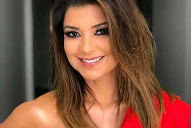 Amanda Françozo- Instagram