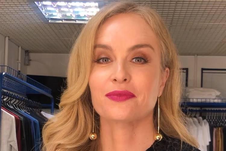 Angélica fala abertamente sobre candidatura do marido Luciano Huck a presidência