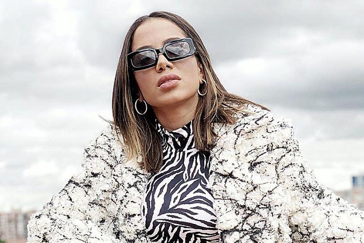 Anitta dá mais um passo importante na carreira internacional