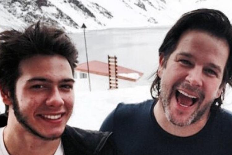 Antônio, filho de Murilo Benício e Alessandra Negrini, estreará no horário nobre da Globo