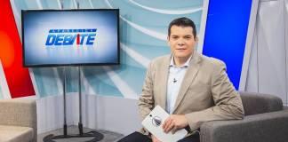 Aparecida Debate (Juan Ribeiro / Divulgação TV Aparecida )