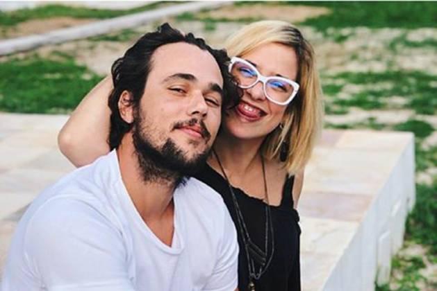 Bruno Ferrari e Paloma Duarte- Instagram