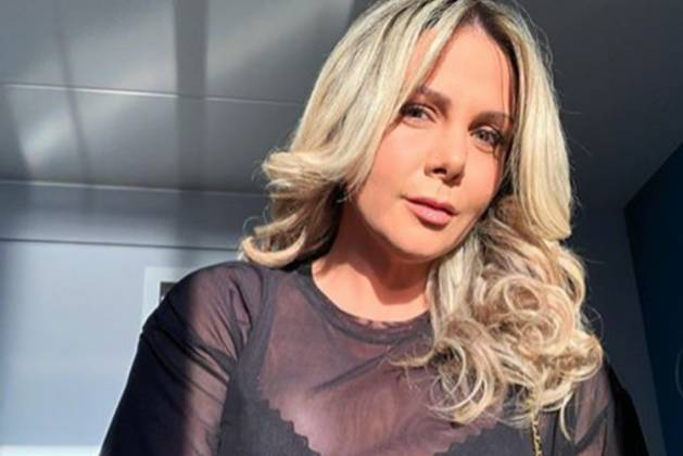 Carla Perez - instagram