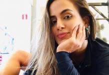 Carol Peixinho -Instagram