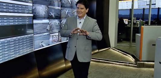 Cesar Filho (Divulgação/ Record TV)